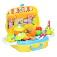 Eddy Toys - Set Bucatarie 26 piese