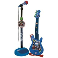 Reig Musicales - Set chitara cu microfon, Avengers