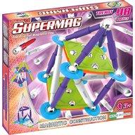 Supermag - Set constructie Clasic Trendy, 48 piese