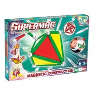 Supermag - Set constructie Primary, 67 piese