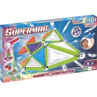 Supermag - Set constructie Tags Trendy, 200 piese