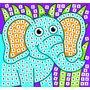 Galt - Set creativ Mozaic