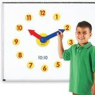 Learning Resources - Set de activitati cu ceas