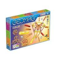 Geomag - Set de constructie magnetic Color, 64 piese