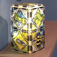 CreateOn - Set de constructie Magnetic Luminator Hope Catcher 10 piese Magna-Tiles