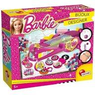 Lisciani - Set creativ Bijuterii Barbie
