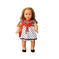 Dress Your Doll - Set de croitorie hainute pentru papusi Couture Cecily Retro,