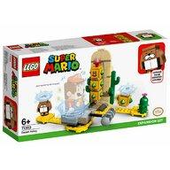 Set de extindere Desert Pokey LEGO® Super Mario, pcs  180