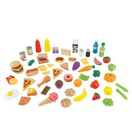KidKraft - Set de joaca Alimente diverse