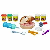Play-Doh - Set de joaca Dr Drill Fill, Multicolor