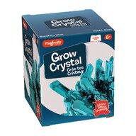 Keycraft - Set experimente - Creaza Cristale Magnoidz, Albastru