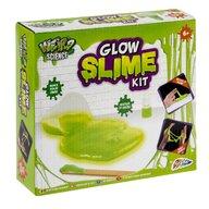 Grafix - Set pentru experimentat Slime verde