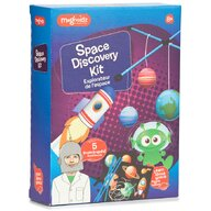 Keycraft - Set experimente - Spatiul cosmic