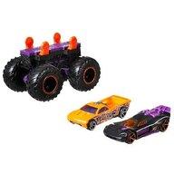 Hot Wheels - Set vehicule Maker GWW16 by Mattel Monster Trucks