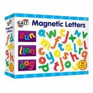 Galt - Set litere magnetice, 80 piese