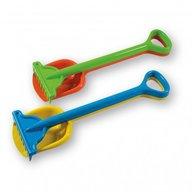 Androni Giocattoli - Set lopata si grebla 56 cm Compact