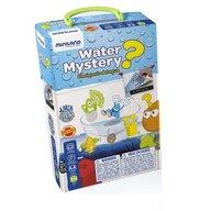 Miniland - Set pentru experimente Misterele apei