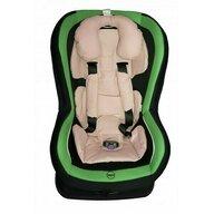 Deseda - Set perne de bumbac pentru scaun auto 9-25 kg - crem