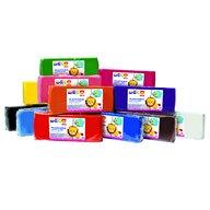CWR - Set Plastilina 12 culori