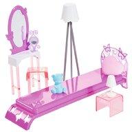 Simba - Set de joaca Home bedroom Cu accesorii