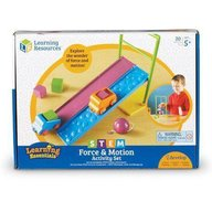Learning Resources - Set Stem Forta si miscare