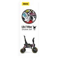 Doona - Accesoriu Set Stickere Liki Trike Bomb