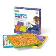 Hand2Mind - Jucarie cu activitati Prin labirint