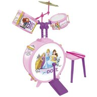 Reig Musicales - Set de tobe Disney Princess