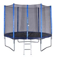 Spartan - Set trambulina cu plasa de protectie 250 cm