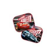 SEVEN-Disney - Parasolar auto Cars Storm, Mcqueen 2 /set