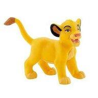 Bullyland - Figurina Simba Baby