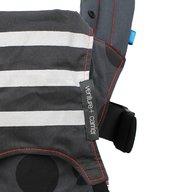 We Made Me - Sistem de purtare Venture Charcoal Grey/Black Zigag