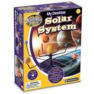Brainstorm - Set pentru explorat Sistem solar Pentru birou