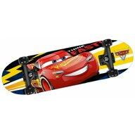 Stamp - Skateboard Disney Cars