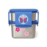 Skip Hop - Cutie sandwich Fluture Pentru pranz