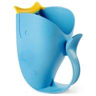 Skip Hop Recipient de clatire pentru baie albastru - Moby