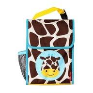 Skip Hop - Saculet sandwich Girafa Pentru pranz