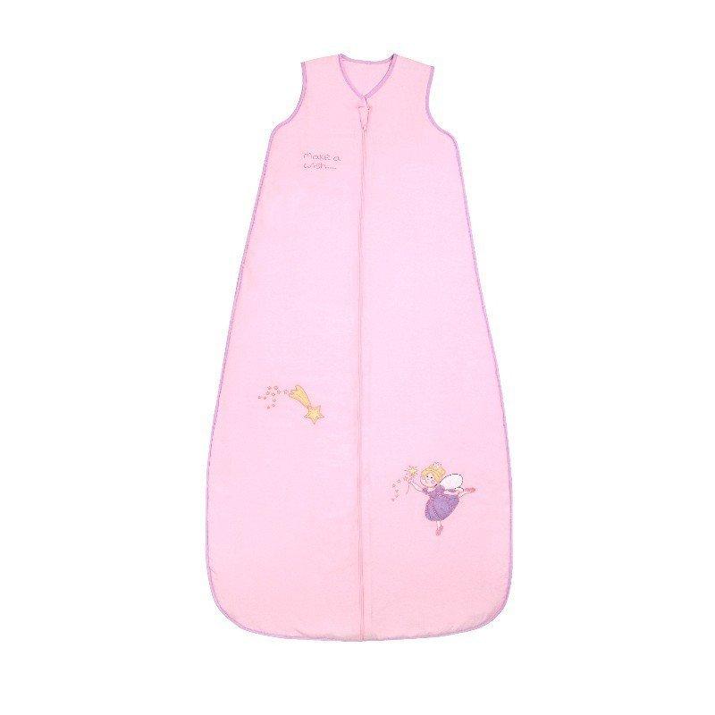 Slumbersac Sac de dormit Pink Fairy 3-6 ani 2.5 Tog