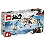 Set de constructie Snowspeeder LEGO® Star Wars, pcs  91