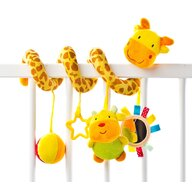 Sensillo - Jucarie multifunctionala Giraffe