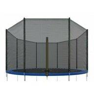 Springos - Plasa siguranta pentru trambulina 180 cm cu 6 stalpi exterior