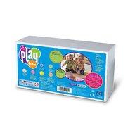 Learning Resources - Spuma de modelat Playfoam set 6 culori