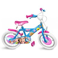 Stamp - Bicicleta Soy luna 16'