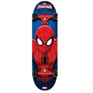 Stamp - Skateboard Spiderman