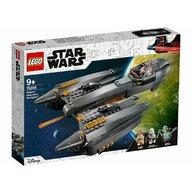 Set de constructie Starfighter al generalului Grievous LEGO® Star Wars, pcs  487