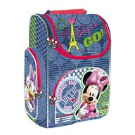 Starpak - Ghiozdan ergonomic Minnie Mouse