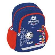 Starpak - Ghiozdan prescolar Fotbal