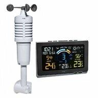 Tfa - Termometru si higrometru Statie meteo digitala Spring Breeze Cu senzor extern wireless