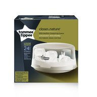 Tommee Tippee - Sterilizator biberoane pentru cuptorul cu microunde