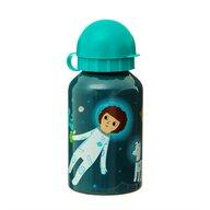 Sass & Belle - Sticla Exploratorul Spatial Cu capac din Aluminiu